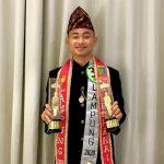 Mahasiswa Universitas Teknokrat Indonesia Juara Muli Mekhanai Provinsi Lampung 2020